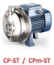 CP-ST pedrollo pompa jednostopniowa ze stali nierdzewnej