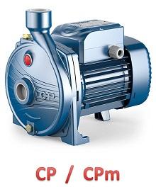CP pedrollo pompa jednostopniowa żeliwna