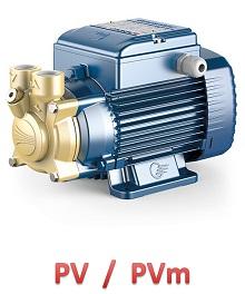 PV PVm pedrollo pompa